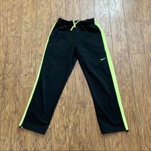 Men's medium Nike sweat pants